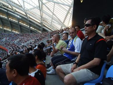 还看女足吗 - liuyj999 - 刘元举的博客