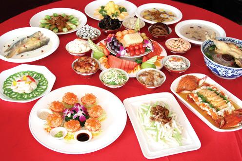温州瓯菜传统年夜饭的新制作方法 - gongyuneng@126 - 功能的博客