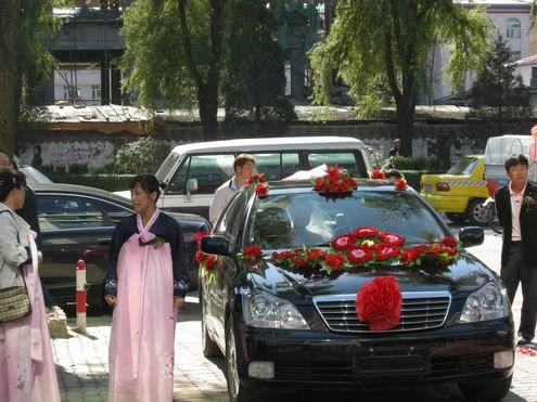 国庆:完整偷拍朝鲜族人举行婚礼 - 陈清贫 - 魔幻星空的个人主页