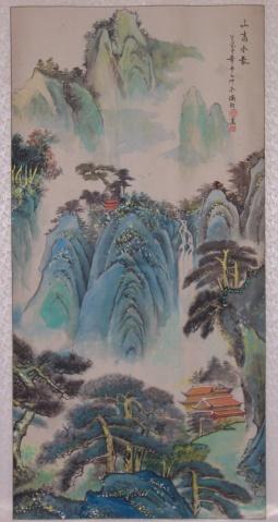 【原创】父亲(I)——艺术人生 - 陈湘评 - 沧浪之水