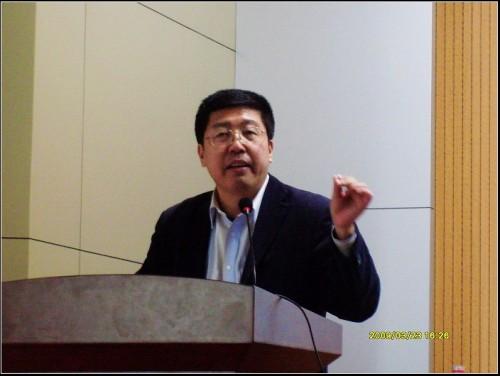 董藩巡回演讲——山东科技大学 - 董藩 - 董藩 的博客