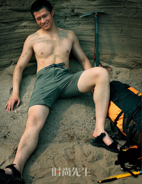 男人爱夏天 - 《时尚先生》 - hiesquire 的博客