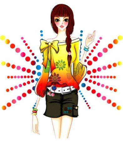 做个快乐女人 - zhangsusu1234 - 紫心偶然zhangsusu1234