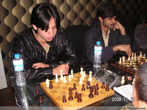 国外棋手将加盟俱乐部联赛 - 南通小鱼儿--二附国际象棋培训基地 - 二附国际象棋--小鱼儿的博客