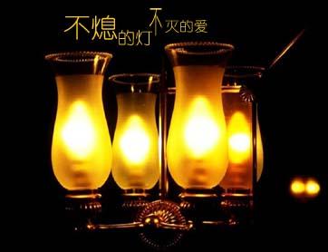 黑色烛光灯光图 - 戀上祢的菋導 - 戀上祢的菋導博客
