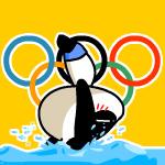 nonopan奥运头像(一) - 林无知 - nonopanda的博客