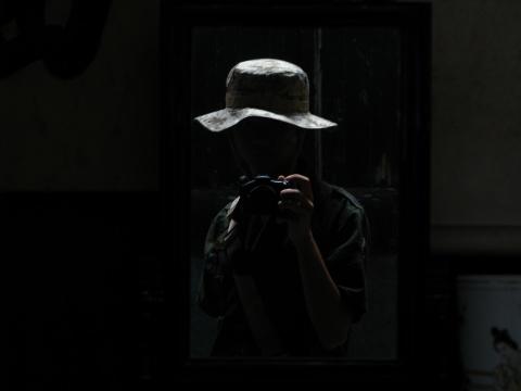 华东采风安徽黄山古村落宏村(2008.10.18) - ★风暴之眼★ - 风暴航空