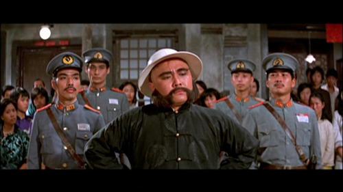 李翰祥系列之《大军阀》《军阀秘史》 - weijinqing - 江湖外史之港片残卷