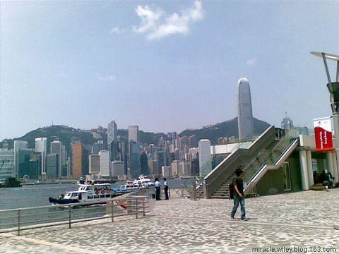 2008-07-26 HK南丫岛游记 - wiley - wileys Library