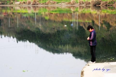 [原创]中华古村(05)江西汪口《好事近》 - 自由诗 - 人文历史自然 诗词曲赋杂谈
