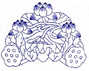 转载:中国传统吉祥图案与寓意(植物类)的博客