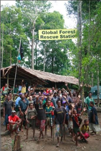 旅游卫视穿绿装 行者变身森林守望者 - 行者 - 《行者》旅游卫视