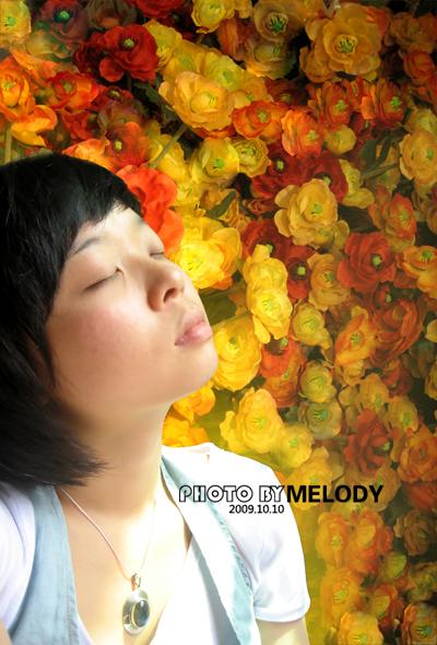 生活·点滴 - melody.dd - 华丽的D调