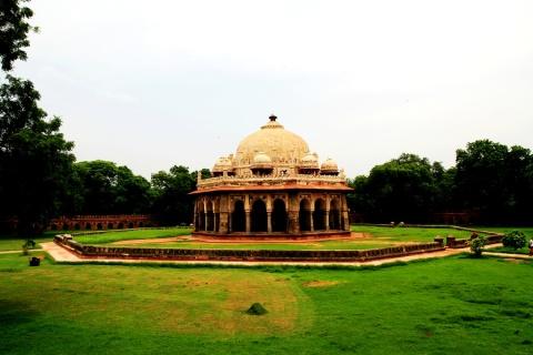 神密性感的印度(逃离新德里) - 让心去旅行 - 心的旅程