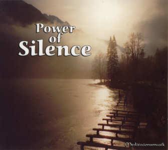 【专辑】宁静与悠扬的排箫乐曲,缓缓流淌:《Power Of Silence 沉默的力量》320K/MP3 - 淡泊 - 淡泊