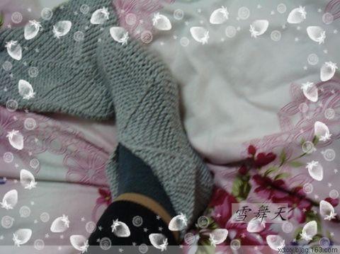 袜套 - 画画 - 我的博客