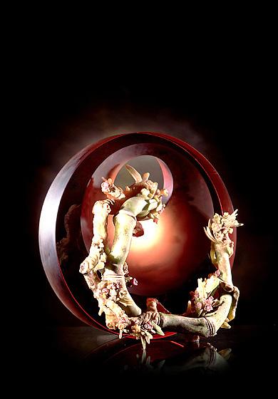 杨惠珊的琉璃世界之一 - h_x_y_123456 - 何晓昱的博客