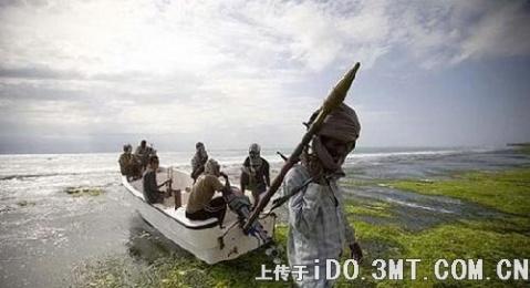 实拍索马里海盗的日常生活 转贴 图 - 汉子 - 汉子的博客