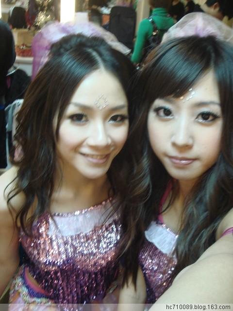 [MM]今日女孩---黑涩会美眉(米恩) - 玩美掌门 - Perfect Girls