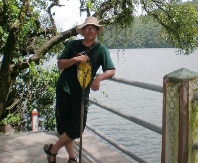游走在西藏和尼泊尔(十四)博卡拉印象二 - qdgcq - 青岛从容