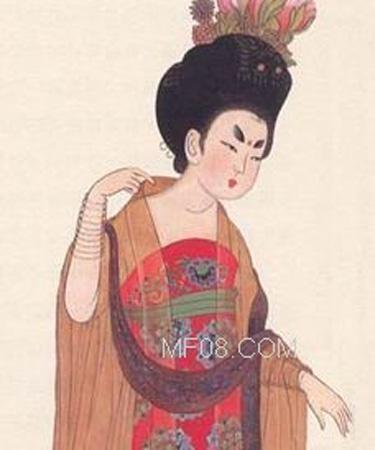 赵飞燕与杨贵妃的不孕之谜 - 杜炎鸣 - 眼裏呮ㄚОㄩ