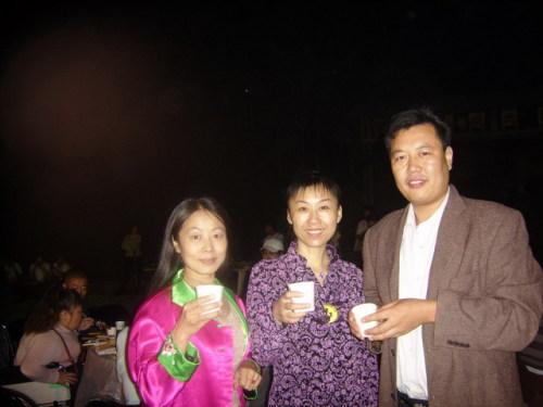 【博门女将才艺展示】    美丽的邂逅 - 雨忆兰萍 - 网易雨忆兰萍的博客