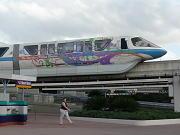 Walt Disney World 交通 - Ray MM - 我的迪士尼世界