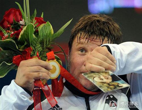 08奥运触动我的两件事 - 梦笛 - 健康自由美丽写作体验:梦笛存在之本
