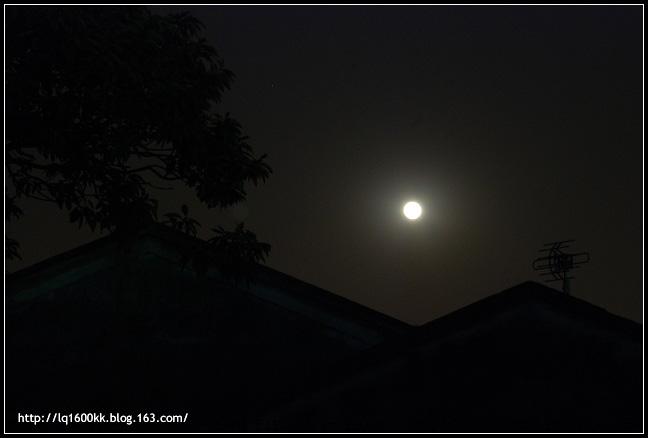 月出 - lq - LQ的博客