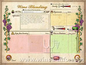 《葡萄酒大亨》第一个葡萄酒游戏玩法 - 天天 - 购红酒