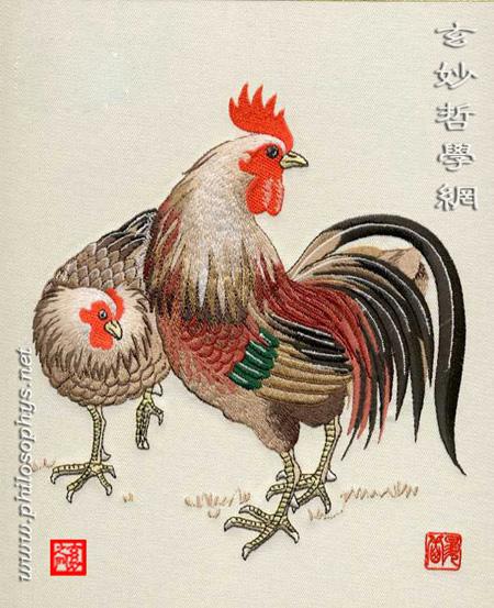 老外嘲笑十二生肖,中国人的反问让他们目瞪口呆 - 清  泉 - 激活人生