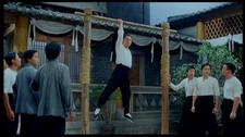 不服?你来试试!——明星体育大赛现场报道 - weijinqing - 江湖外史之港片残卷