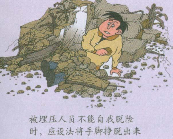 了解地震与地震防护常识 - xyxx200901 - xyxx200901 的博客