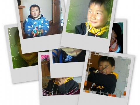 我家宝宝(之二) - andahuayuan - AD-Y之家