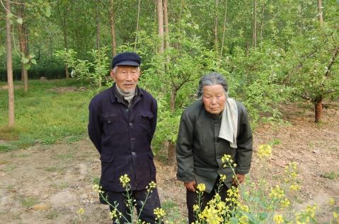 我的双亲 - chengshouzhong196 - chengshouzhong196的博客