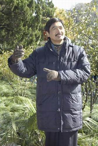 周润发:我是个杂家 - weijinqing - 江湖外史之港片残卷