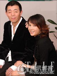 中国10大名导的婚里婚外恋 - 蝶梦飞飞aiq - 蝶梦飞飞aiq