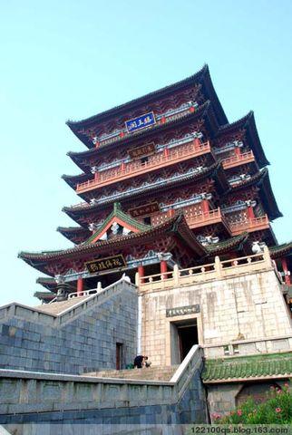 江西行—南昌印象(二) - 66 - 66的小屋