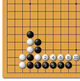 精选围棋格言图解(一) - 莱阳棋院 - 莱阳棋院的博客