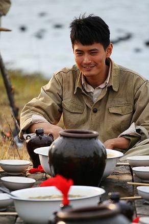 我在《北大荒》都干点啥 - 王雨 - 王雨 的博客
