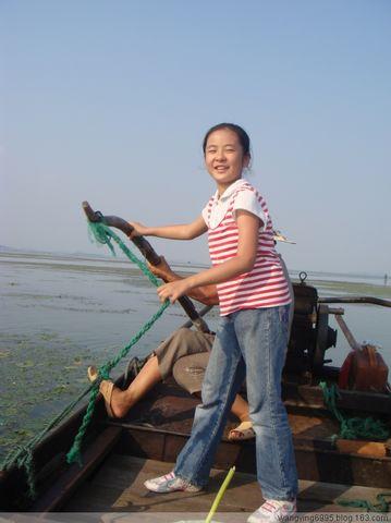 快乐的小渔民 - 如果 - 我的博客