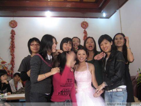 我最可爱的朋友们 - lpfeng1984 - Li pengfeng