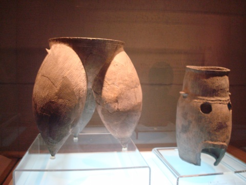 山西博物院——文明摇篮 - 雪辉 - 易往的博客