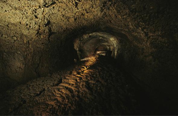 鬼斧神工:十处绝美天然洞穴 - 秋实 - 秋实-环保