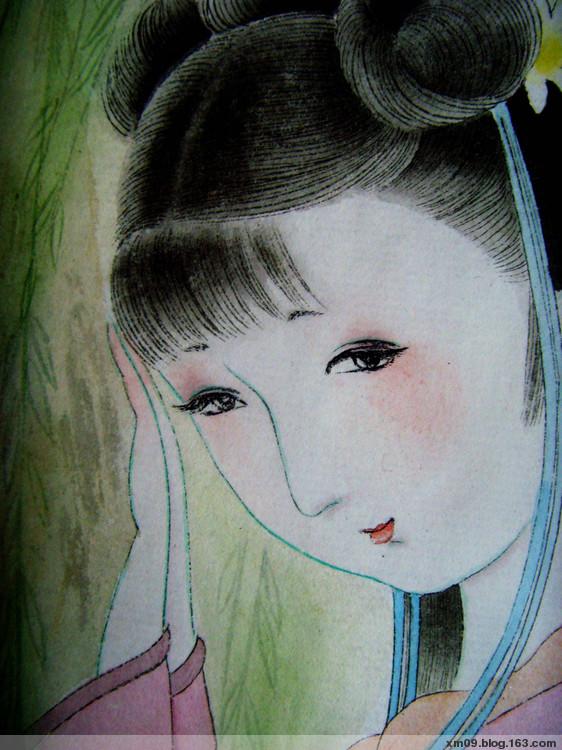 引用 转【满庭蝴蝶儿de工笔画】 - 精彩 - lli64943061的博客