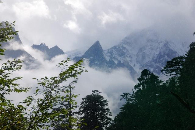 中国风景迷人图片 - 函诗 - 函诗的博客