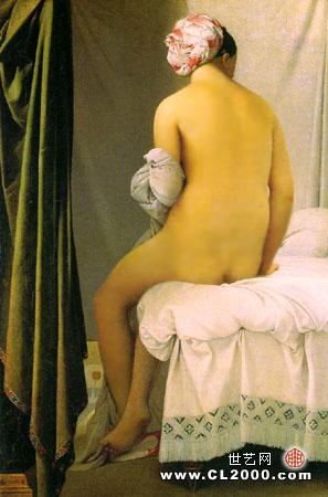 安格尔 画集 (多图)原创 - hetaoren911 - 搜论文网http://cnivy.org