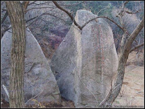 谁欺负了崂山的石头(二) - qdgcq - 青岛从容