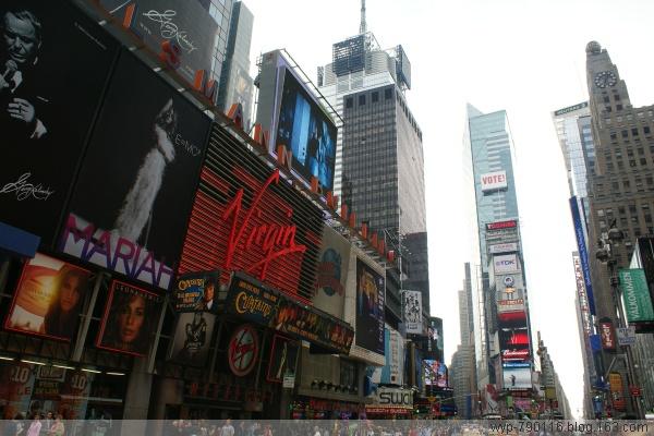 【原创新稿】纽约耶纽约你—— - 畅之 - 智凯书屋