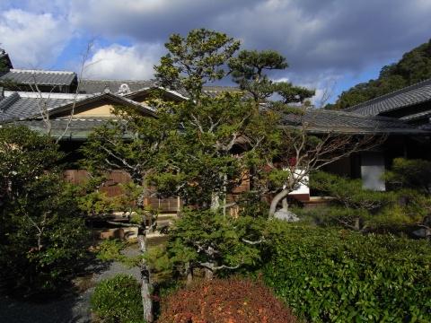 第一次京都之旅----京都何有莊 - hong--成功日语 - 成功日语--学习日语走向幸福人生